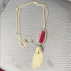 Kendra Scott brand new Rayne Pendant!!!